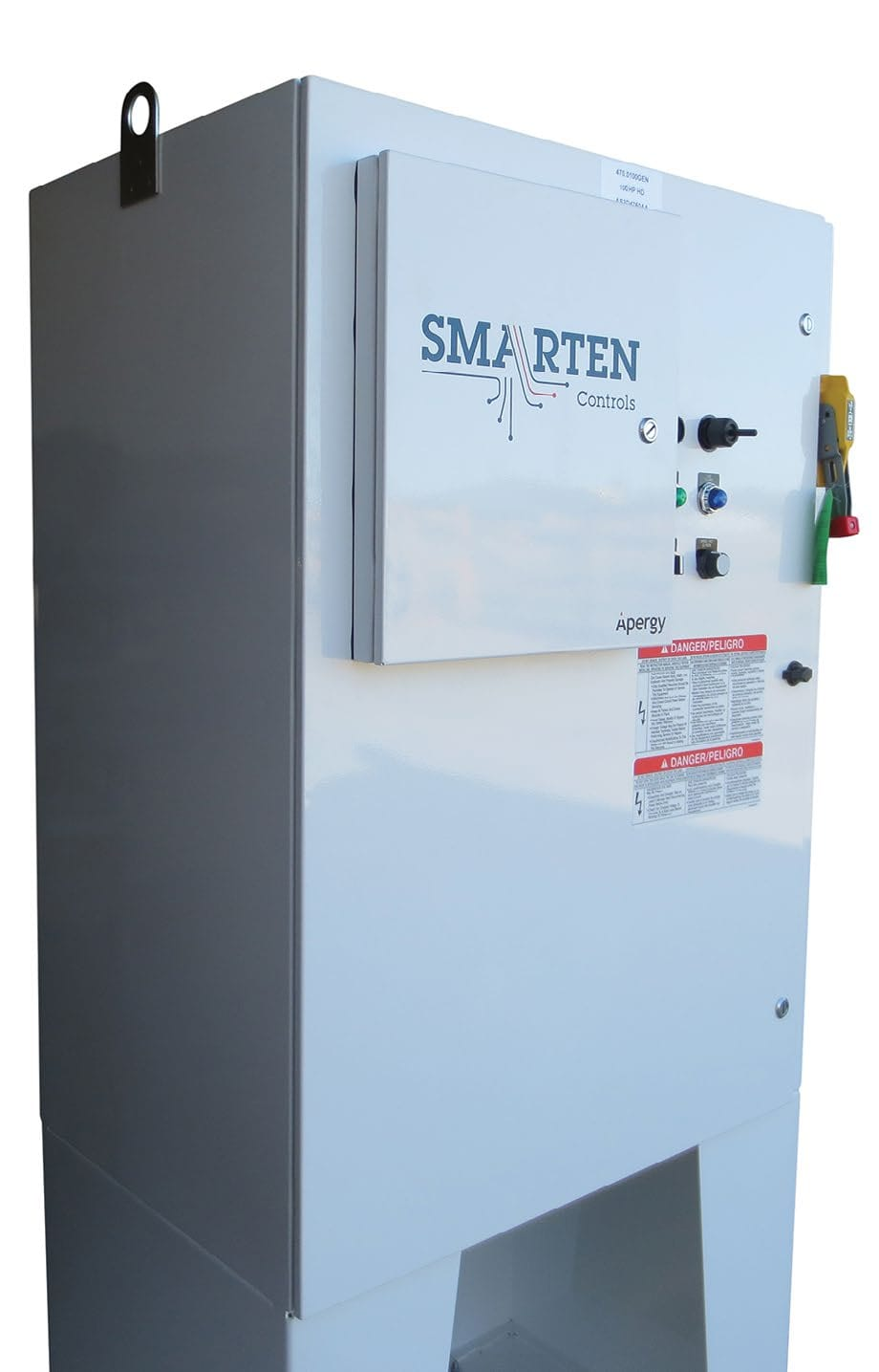 SMARTEN™ Variable Speed Drive